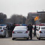 В патрульную милицию КР требуются сотрудники — каковы условия приема