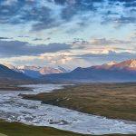 Впереди в Кыргызстане — праздники. Прогноз погоды на длинные выходные