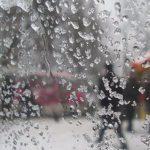 Дождь, снег и сильный ветер — прогноз погоды по Кыргызстану на 5 ноября