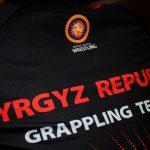 Кыргызстанцы завоевали 18 медалей на чемпионате мира по грэпплингу