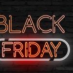BLACK FRIDAY в Sulpak  с 29 ноября по 2 декабря