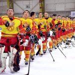 Кыргызстанские хоккеисты стали ближе к Олимпиаде–2022
