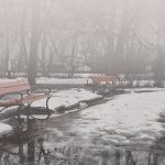 Снег и туман — прогноз погоды по Кыргызстану на 23 ноября