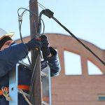 В Бишкеке 47 улиц останутся без света — график отключений на 29 ноября