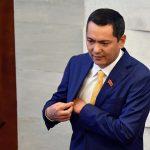 Бабанов больше не лидер партии «Республика», избран новый