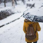 Штормовое предупреждение по Кыргызстану — на выходных снег, будут морозы
