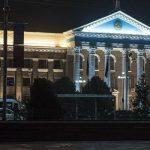 Еще 15 спортивных организаций попросили у мэрии участок в Бишкеке (список)
