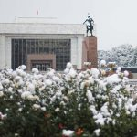 В Кыргызстане потеплеет — погода на 27 ноября