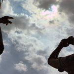 Сегодня солнечное затмение. Увидят ли его кыргызстанцы?