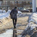 До 9 градусов тепла — прогноз по Кыргызстану на 2 декабря