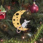 Готовимся к Новому году заранее. Как встречать год Крысы