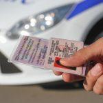 В предстоящие выходные можно получить новые водительские права — ГРС КР