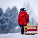 Дождь и снег — прогноз погоды по Кыргызстану на 11 декабря