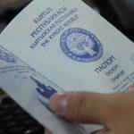 Куда кыргызстанцы могут поехать без визы. Список