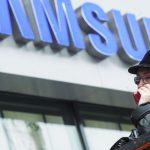 Samsung представит искусственного человека