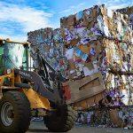 В Бишкеке вновь планируют построить мусороперерабатывающий завод. Не на средства ЕБРР