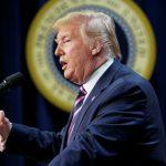 Заявление Трампа об атаке со стороны Ирана