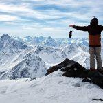 В горах снег, в долинах туман — прогноз погоды по Кыргызстану на 20 января