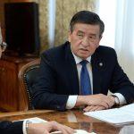 Золотовалютные резервы Кыргызстана за последние 5 лет достигли исторического максимума