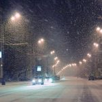 Туман в долинах, снег в горах — прогноз погоды по Кыргызстану на 21 января