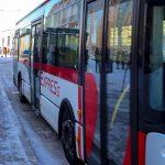 Для Бишкека хотят купить до 100 электробусов — возможно, уже весной