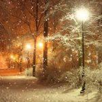 Ночью до 23 градусов мороза — прогноз погоды по Кыргызстану на выходные