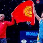 Когда спортсмены из КР выступят на Олимпиаде в Токио — обнародованы даты