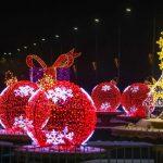 Топ-6 мероприятий, которые пройдут в Бишкеке 3, 4 и 5 января