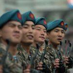 Какая погода будет в День защитника Отечества — прогноз по Кыргызстану