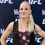 Путь к чемпионству — как Валентина Шевченко стала звездой UFC