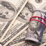 Почти $ 60 млн продал Нацбанк для поддержки сома за полмесяца