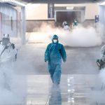 Число жертв нового коронавируса растет. Данные на утро 6 февраля