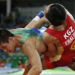 Кыргызстанские борцы завоевали уже 3 медали на чемпионате Азии. Есть серебро