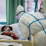 Вспышка коронавирус. Новый печальный рекорд