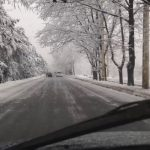 В Кыргызстане будет снег — прогноз погоды на 13 февраля
