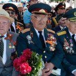 Сколько ветеранов ВОВ осталось в Кыргызстане