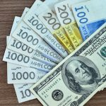 Доллар по 75,3 сома — самый низкий курс