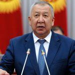 Почему завтра снимают режим ЧП в некоторых районах страны, рассказал Боронов