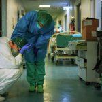 Нацстатком КР сообщает, что от COVID умерли 2 448 человек. У Минздрава иные цифры