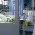 Число выздоровевших после заражения коронавирусом превысило 100 тысяч человек