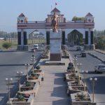 В Джалал-Абаде остановят общественный транспорт. Также закроют некоторые рынки