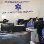 О коронавирусе можно узнать по телефонам доверия поликлиник Бишкека — список