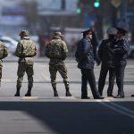 Режим чрезвычайного положения хотят продлить до 30 апреля