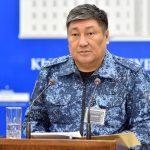 Карантинная зона в Бишкеке будет перемещаться в другие районы — комендант