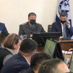 Кому разрешено перемещаться вне комендантского часа в местах ЧП в Кыргызстане