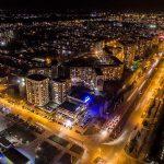 Объявлено время комендантского часа в Бишкеке — с 20:00 до 7:00