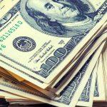 Что с долларом и евро? Данные по Бишкеку на 24 декабря