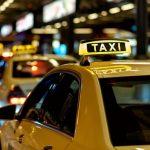 В каком случае в Бишкеке могут работать службы такси при режиме ЧП