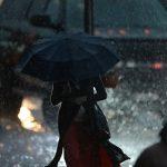 Дожди, местами сильный ветер — прогноз погоды по Кыргызстану на 16 апреля
