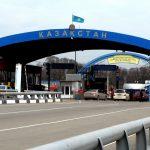 Казахстан закрывает автомобильные пункты пропуска — с Кыргызстаном тоже